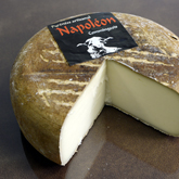 Fromage des Pyrénées Le Napoleon à Montréjeau